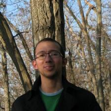 Ziyad User Profile