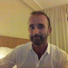 Profil Pengguna Fabrice