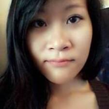 Perfil de usuario de Thanh Mai