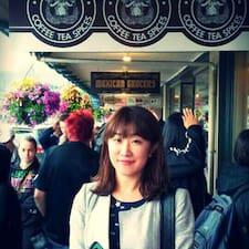 Profil korisnika Ji Eun(Jennifer)