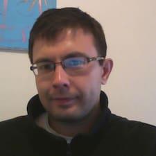 Profil korisnika Marat