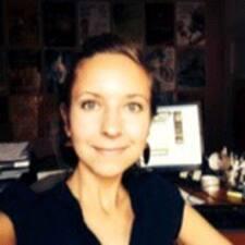 Profil utilisateur de Katherina