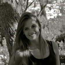 Lea Marie User Profile