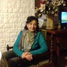 Griselda Brukerprofil