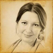 Oksana Brukerprofil