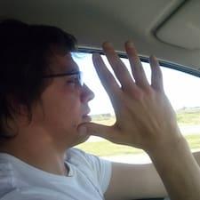 Profil utilisateur de Martín
