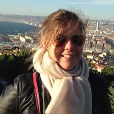 Yolande User Profile