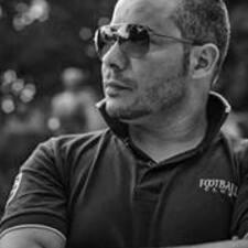Profil korisnika Nachid