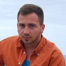 Profil korisnika Alfred Rubén