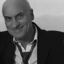 Profil utilisateur de Gianfranco