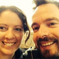 Emily & Chad User Profile