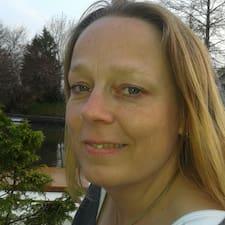 Profil utilisateur de Frances