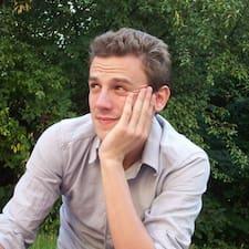 Profilo utente di Nicola