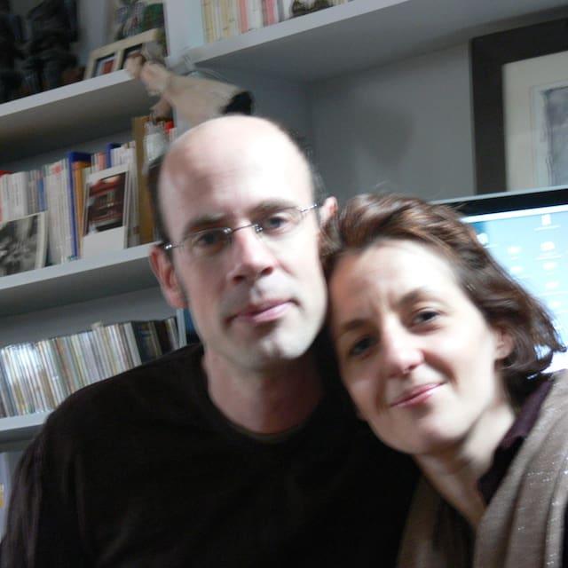 Profilo utente di Olivier & Barbara