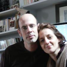 Профиль пользователя Olivier & Barbara