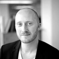 Rasmus Højkjær Brugerprofil