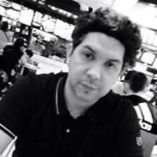 Carlos Javier User Profile