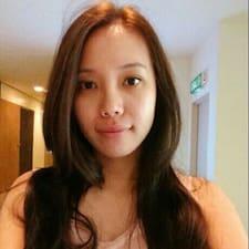 Profilo utente di Shinyi