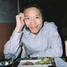 Lok Kan User Profile