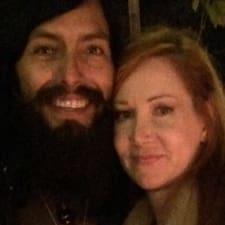 Jenna & Adam User Profile