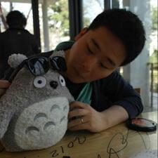 Profil korisnika Chin Woo