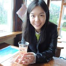 โพรไฟล์ผู้ใช้ Huei-Hsuan