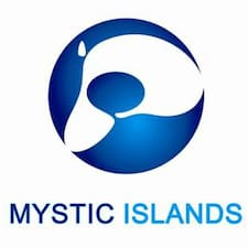 Mystic Islands是房东。