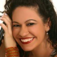 Selma Maria User Profile
