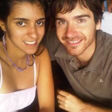 Andrea & Daniel User Profile