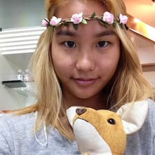 Profil utilisateur de Kim Anh