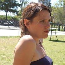 Tallulah User Profile