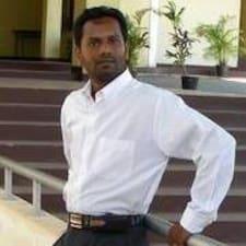 Elanthirayan es el anfitrión.