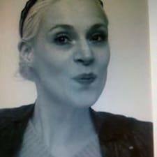 Jacqueline User Profile