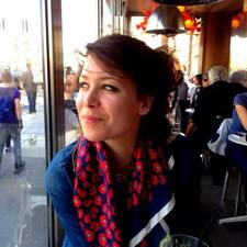 Marie-Gabrielle User Profile