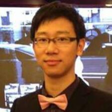 Guangda的用户个人资料