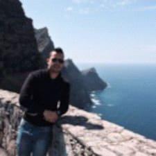 Mauricio Andrés Kullanıcı Profili