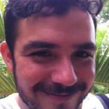 Profil korisnika Chefo