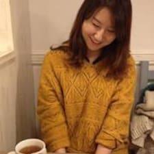 Профиль пользователя Yoon-Jeong