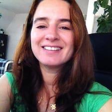 Sharonna User Profile
