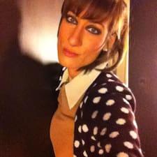 Profil Pengguna Stéphanie