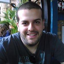 Rodrigo Brugerprofil