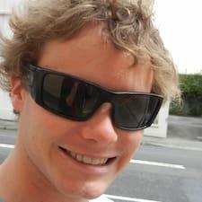 Profil Pengguna Rory