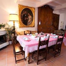 Profil utilisateur de Room& Breakfast Casa Di Arola