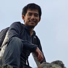 Profilo utente di Mingxi