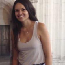 Ana Luisa Kullanıcı Profili