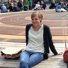 Stefanie Juul Avatar