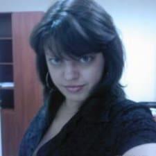 Iuliia User Profile