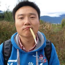 Profil utilisateur de Mao