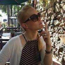 Monica-Sarah User Profile