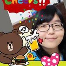 Profil utilisateur de Chi Ling
